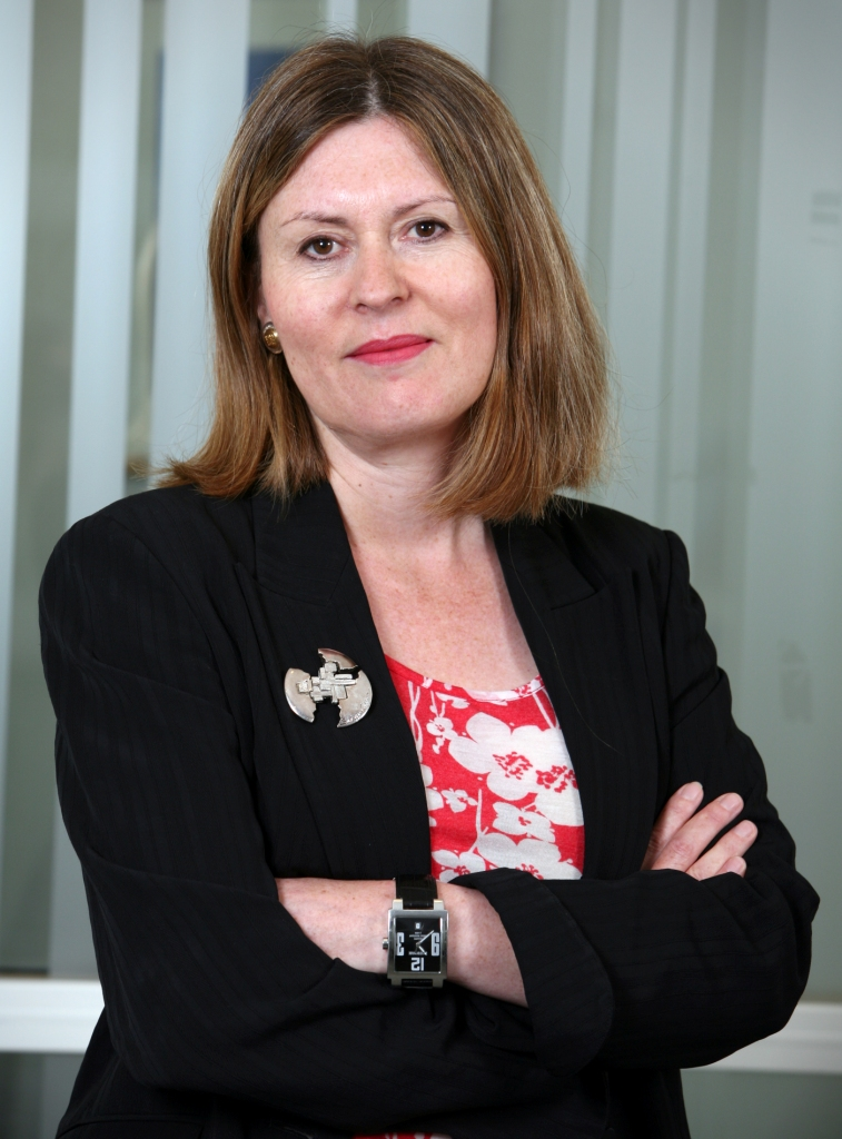 Marcella Maxwell, Working Links' director for Wales