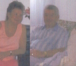 Patricia Sarah Pugh, who is known as Sarah, and her husband Robert Isaac Pugh who were last seen at their Risca home on Saturday September 19.