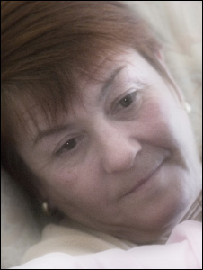 Susan Williams, 58, who was found dead at her home in Mill Road on February 28.