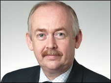 Caerphilly MP Wayne David.