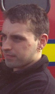 Phillip Watts was last seen at his home in Gilfach Street, Bargoed, at about 11am on Sunday October 18.