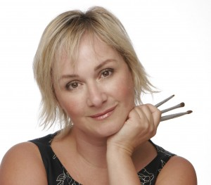 Celebrity make-up artist Ariane Poole will be holding a masterclass.