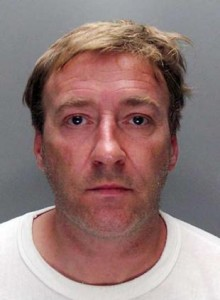 Graham Heaps has been convicted of the murder of a three-year-old girl.