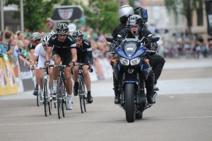 ProMotos provides support and media bikes for bicylce race events across the UK.
