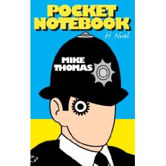 Pocket Notebook by Mike Thomas.