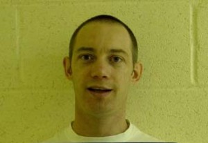 Wyndham Richard Thomas, 33, was convicted for aggravated burglary and murder in 1998.