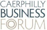 Caerphilly Business Forum Logo