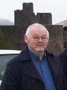 Chairman of Caerphilly Governors' Association Derek Havard