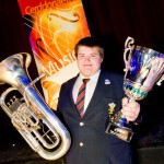 Young Musician of the Year 2011 winner Daniel Thomas