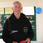 Ynysddu youth worker Colin Prosser is stepping down after 27 years