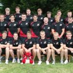 Coleg Gwent Crosskeys Campus rugby team