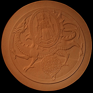 The Welsh Seal