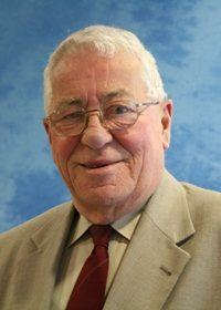 Cllr Allen Williams