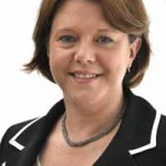 Disabilities Minister Maria Miller