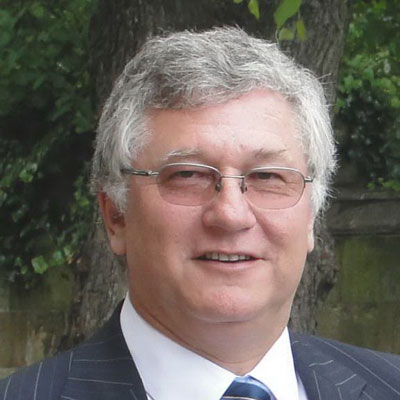Paul Harris has been nominated for the position of Gwent's Deputy PCC