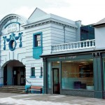 The Palace Cinema in Risca