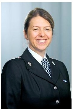 Gwent Police Appoints New Assistant Chief Constable