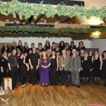 Cefn Hengoed Ladies Choir