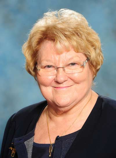 Tributes have been paid to Penyrheol councillor Anne Collins who passed away on May 23