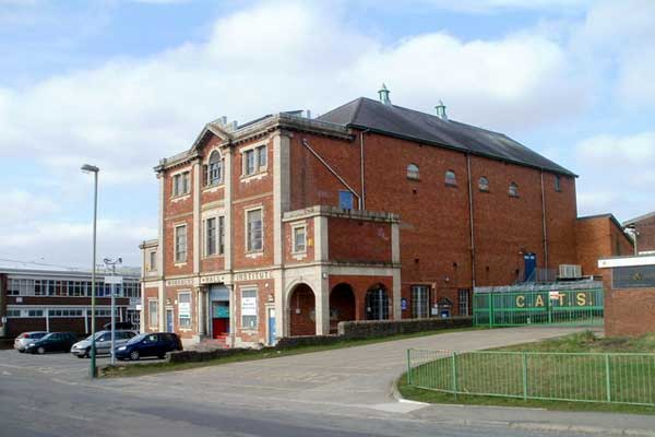 Bedwas Workmen's Hall