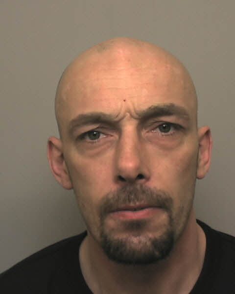 Gareth Harley is wanted by Gwent Police