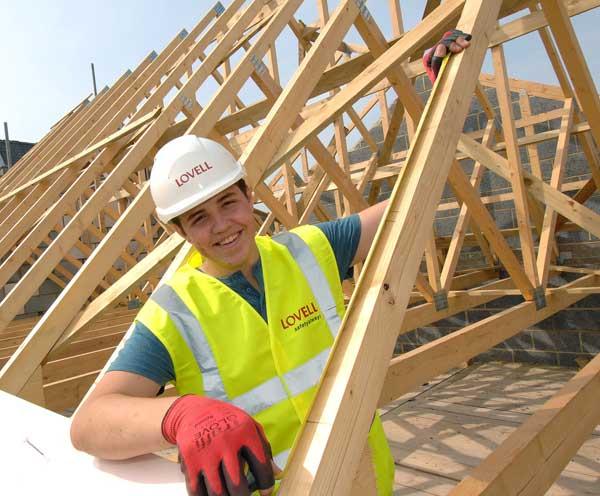Carpenter born at Caerphilly Miners' Hospital returns ...