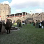 Doctor Who @ Caerphilly Castle-0001