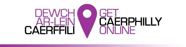 Get-Caerphilly-Online-Logo-