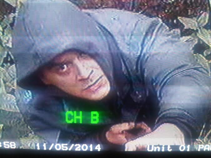 WANTED: Gwent Police are appealing for information following a burglary on Graddfa Industrial Estate