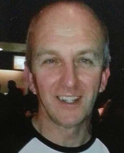 MISSING: Michael Lehane was last seen on Thursday June 26