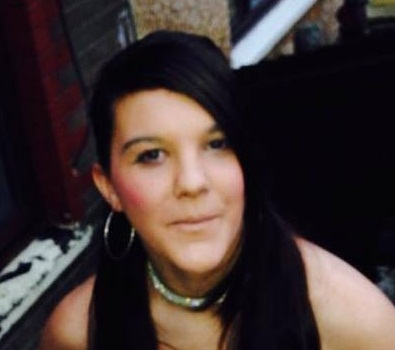 Bonnie Clarke, 14, of Caerphilly has been reported as missinf