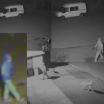 Gwent Police releases CCTV images of the incident on September 23