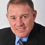 Innovation Property's Managing Director Paul Irvin