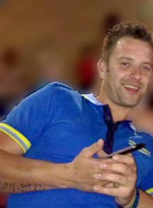 Michael Lee Emmett died a month after being stabbed in Blackwood