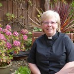 Priest Sue Pratten has given up the classroom to pursue a full-time career with the church