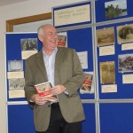 Caerphilly MP Wayne David has launched the latest journal from the Caerphilly Local History Society