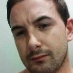 IMPRISONED: Blackwood man Mathew Davies is locked up in an Indonesian jail