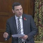 CONCERN: MP Chris Evans