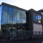 The Winding House in New Tredegar was named as a top attraction