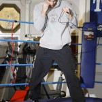 Nathan Cleverly will fight Tony Bellew on Saturday, November 22
