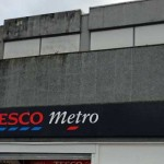Tesco Metro, on Cardiff Road, Caerphilly, will close affecting 52 staff members