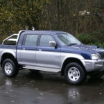 A vehicle similar to that stolen in Pentwyn