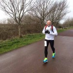 Kenneth Roberts is running two ultra-marathons totalling 82 miles for Cardiac Risk in the Young
