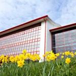 FINANCIAL PRESSURE: Coleg y Cymoedd's Ystrad Mynach campus