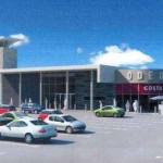 EPIC TALE: Arguments continue over the future of a planned cinema in Bargoed