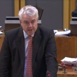 RESPONSE: First Minister Carwyn Jones responds to the recommendations of the Flynn report in the Senedd