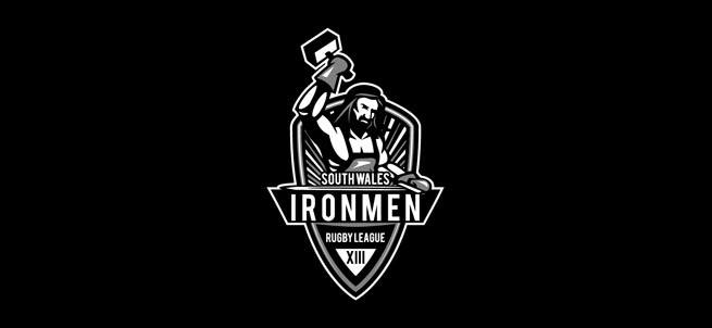 REBRAND: South Wales Scorpions have been rebranded to South Wales Ironmen ahead of the upcoming season