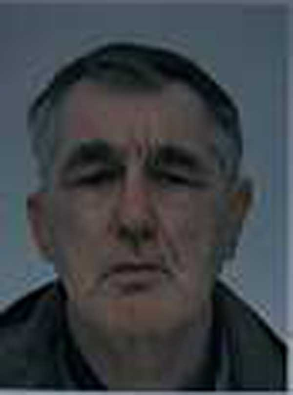 The body recovered from the River Rhymney on Saturday October 1 has been identified as Robert Evans, 70.