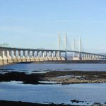 Tolls on the Severn Bridges will be cut in January next year