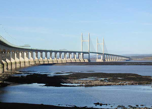 Tolls on the Severn Bridges will be cut in January this year